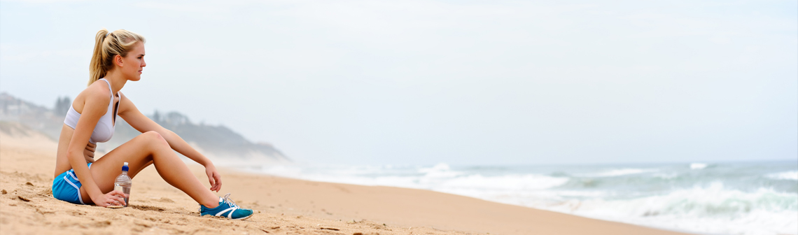 Banner Beach