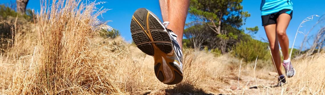 Banner Mountain Runner